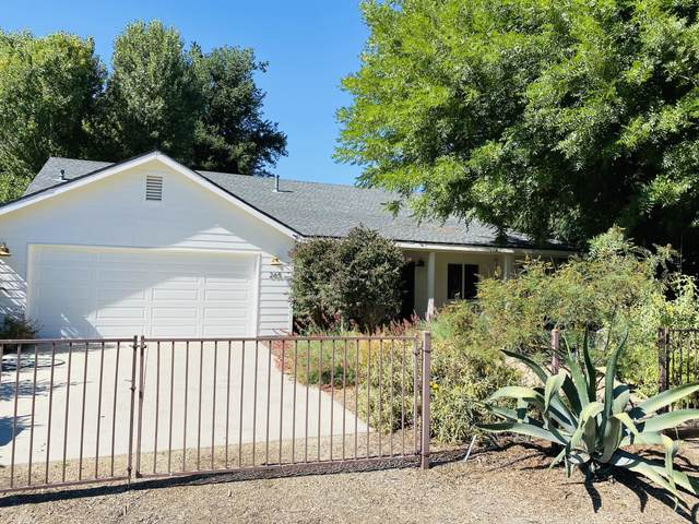 265 Coiner St, Los Alamos, CA 93440 (MLS #20-2971) :: The Epstein Partners
