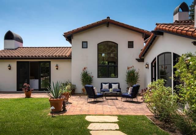 4357 Cuna Dr, Santa Barbara, CA 93110 (MLS #20-2972) :: Chris Gregoire & Chad Beuoy Real Estate