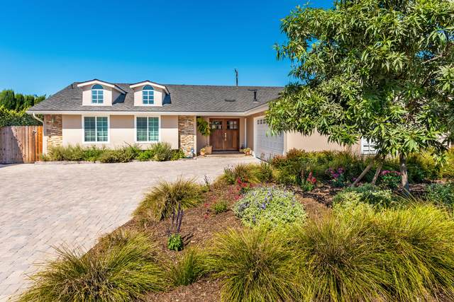 1347 Trieste Ln, Carpinteria, CA 93013 (MLS #20-2975) :: The Zia Group