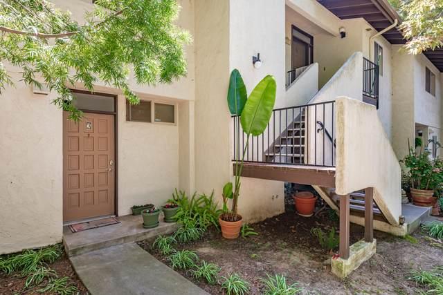 1046 Miramonte #3, Santa Barbara, CA 93109 (MLS #20-2976) :: The Epstein Partners