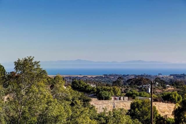 1427 Twinridge Rd, Santa Barbara, CA 93111 (MLS #20-2979) :: The Epstein Partners