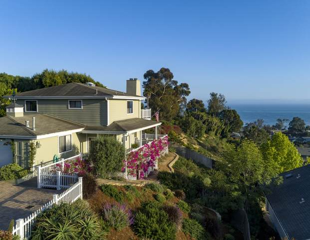 2271 Whitney Ave, Summerland, CA 93067 (MLS #20-2988) :: Chris Gregoire & Chad Beuoy Real Estate