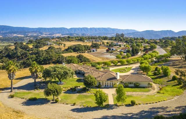 1340 Ladan Dr, Solvang, CA 93463 (MLS #20-2992) :: The Epstein Partners