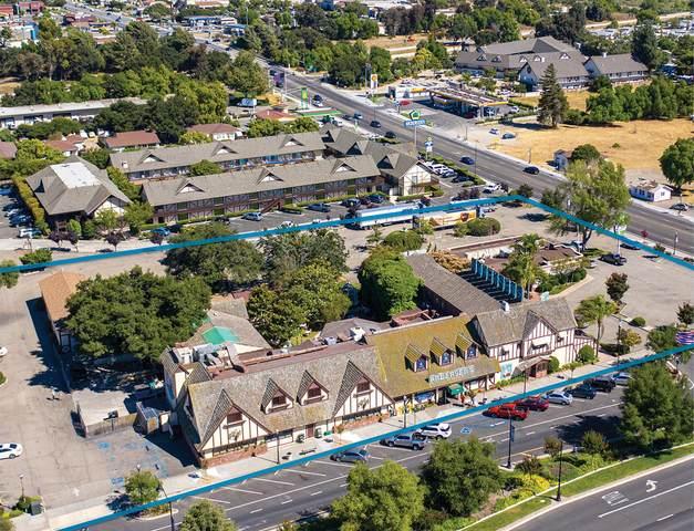 376 Avenue Of Flags, Buellton, CA 93427 (#20-3000) :: SG Associates