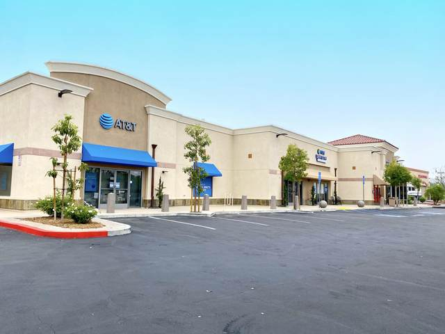 26453-59 Bouquet Canyon Rd, LOS ANGELES, CA 91350 (MLS #20-3003) :: The Zia Group