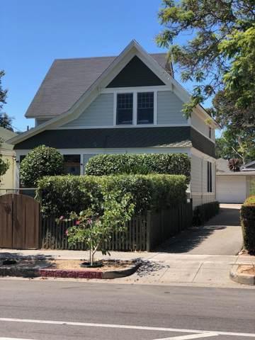 1121 Bath St A & B, Santa Barbara, CA 93101 (MLS #20-3009) :: The Epstein Partners