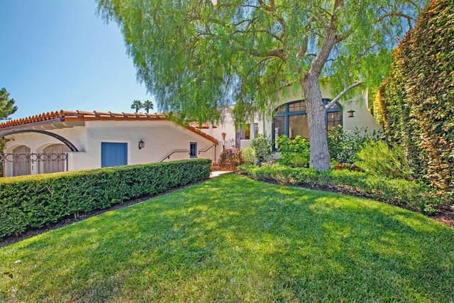 161 Hermosillo Rd, Montecito, CA 93108 (MLS #20-3030) :: The Epstein Partners