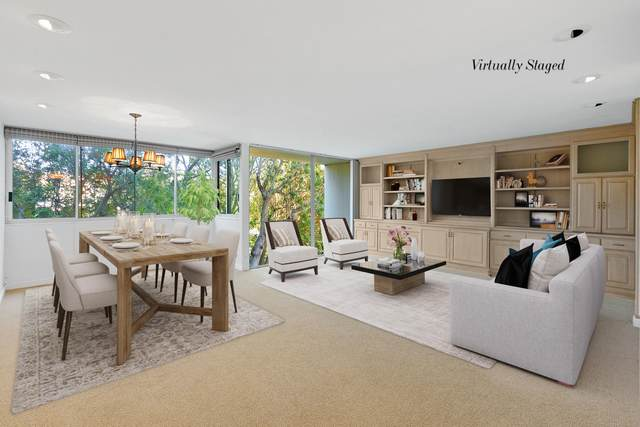 2222 Avenue Of The Stars #202, LOS ANGELES, CA 90067 (MLS #20-3034) :: The Zia Group