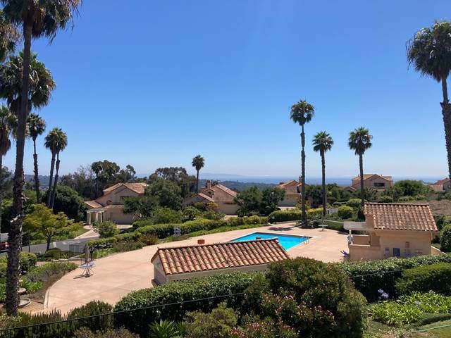 4440 Shadow Hills Cir H, Santa Barbara, CA 93105 (MLS #20-3035) :: The Epstein Partners