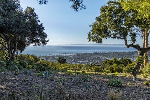 1326 Hillcrest Rd, Santa Barbara, CA 93103 (MLS #20-3042) :: The Epstein Partners