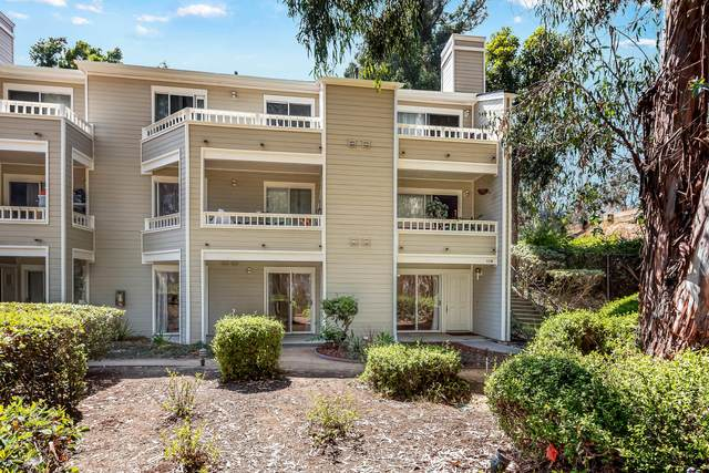 7628 Hollister Ave #118, Goleta, CA 93117 (MLS #20-3048) :: The Epstein Partners