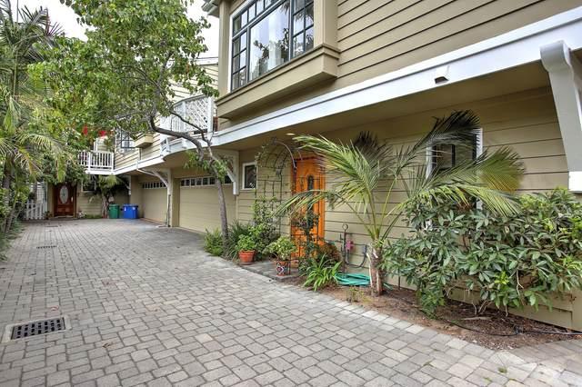 1620 Bath St C, Santa Barbara, CA 93101 (MLS #20-3050) :: The Epstein Partners