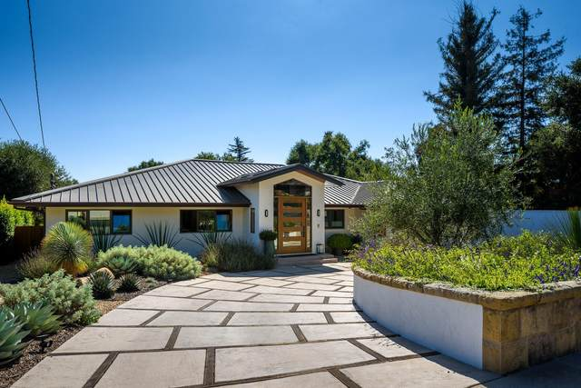 2439 Santa Barbara St, Santa Barbara, CA 93105 (MLS #20-3087) :: The Epstein Partners