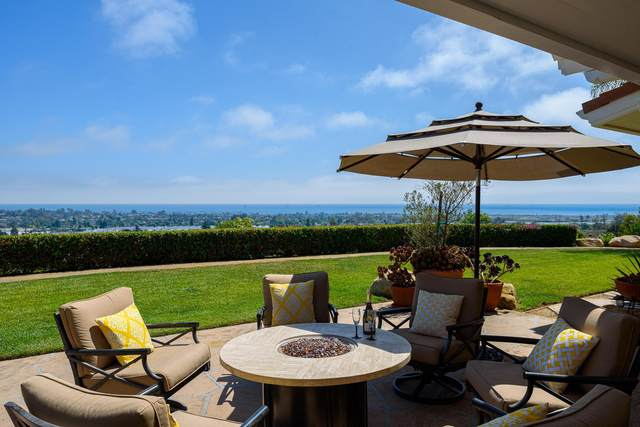 4468 Foothill Rd, Carpinteria, CA 93013 (MLS #20-3093) :: The Zia Group