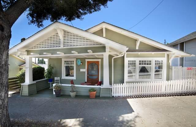 1505 Olive St, Santa Barbara, CA 93101 (MLS #20-3130) :: Chris Gregoire & Chad Beuoy Real Estate