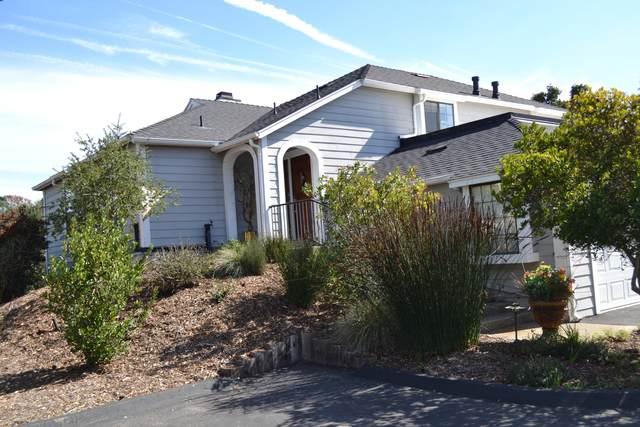 736 Hillside Dr, Solvang, CA 93463 (MLS #20-3142) :: Chris Gregoire & Chad Beuoy Real Estate