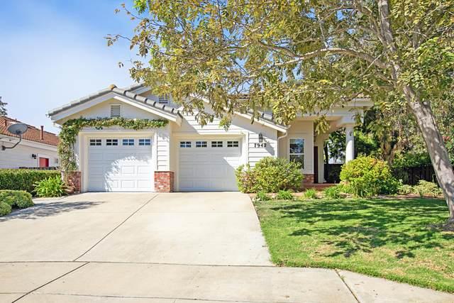 7942 Winchester Cir, Goleta, CA 93117 (MLS #20-3146) :: Chris Gregoire & Chad Beuoy Real Estate