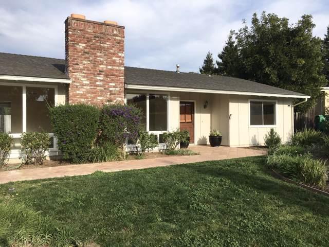 980 Village Ln, Santa Barbara, CA 93110 (MLS #20-317) :: Chris Gregoire & Chad Beuoy Real Estate