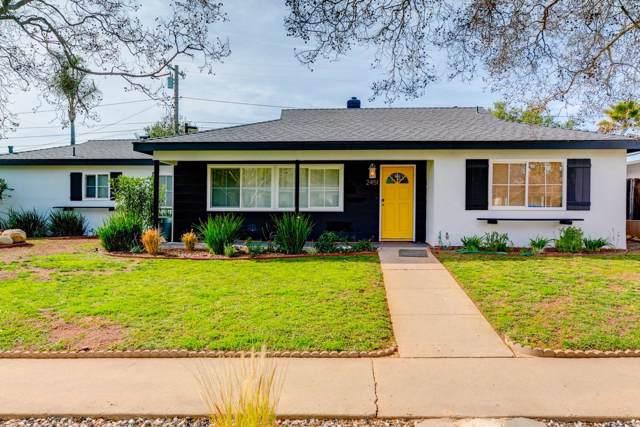 2451 Bonmark Drive, Ojai, CA 93023 (MLS #20-318) :: The Zia Group