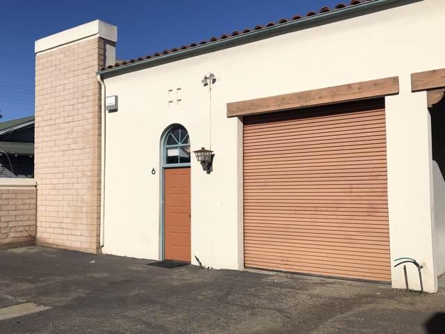 116 N Nopal St #6, Santa Barbara, CA 93103 (#20-319) :: SG Associates