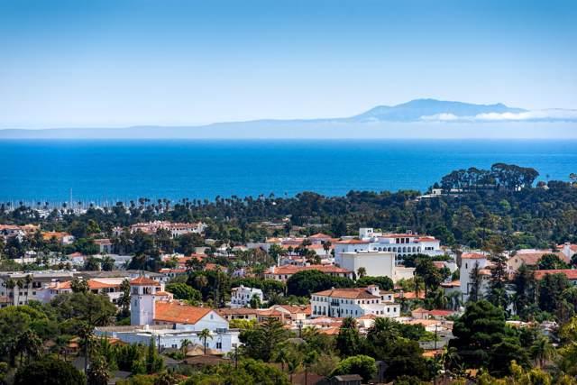 1746 Prospect Ave, Santa Barbara, CA 93103 (MLS #20-32) :: The Zia Group