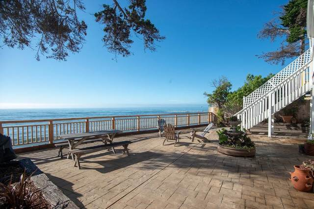 6637 Del Playa Dr, Goleta, CA 93117 (MLS #20-3226) :: Chris Gregoire & Chad Beuoy Real Estate