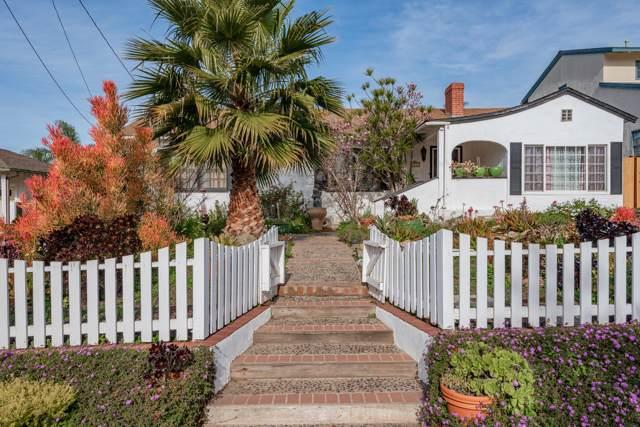 2732 Verde Vista Dr, Santa Barbara, CA 93105 (MLS #20-326) :: The Epstein Partners