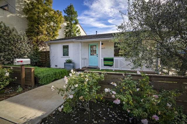 4643 Carpinteria Ave, Santa Barbara, CA 93013 (MLS #20-327) :: The Zia Group
