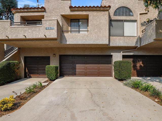 171 Mcafee Ct, Thousand Oaks, CA 91360 (MLS #20-3290) :: The Zia Group