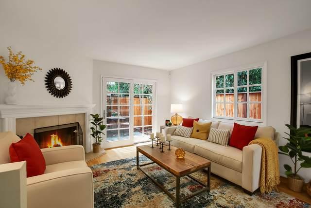 224 W De La Guerra St B, Santa Barbara, CA 93101 (MLS #20-3298) :: Chris Gregoire & Chad Beuoy Real Estate