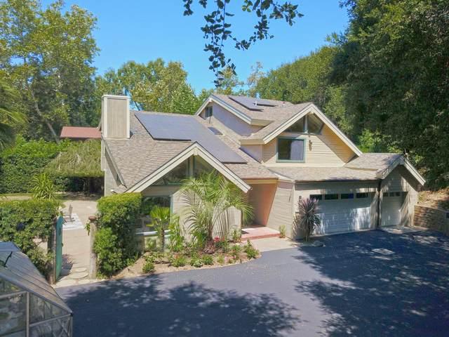 795 Vereda Del Ciervo, Santa Barbara, CA 93117 (MLS #20-3347) :: Chris Gregoire & Chad Beuoy Real Estate