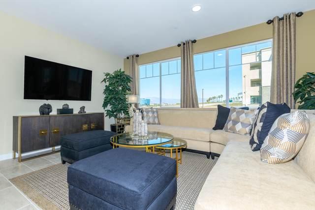 2820 Wagon Wheel Road #203, Oxnard, CA 93036 (MLS #20-3401) :: Chris Gregoire & Chad Beuoy Real Estate