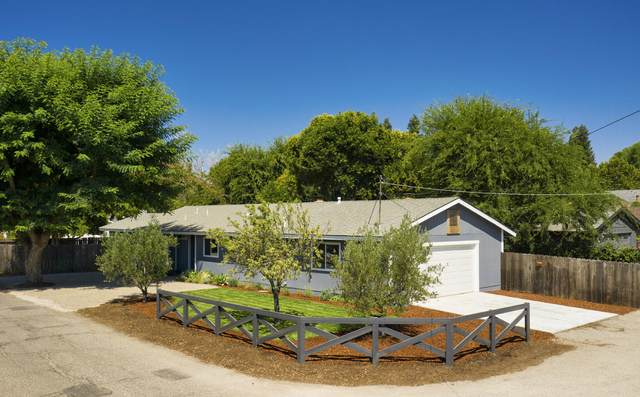 2703 San Marcos Ave, Los Olivos, CA 93441 (MLS #20-3408) :: The Zia Group