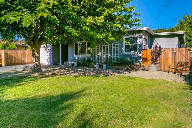 46 Olive St, Oak View, CA 93022 (MLS #20-3414) :: Chris Gregoire & Chad Beuoy Real Estate