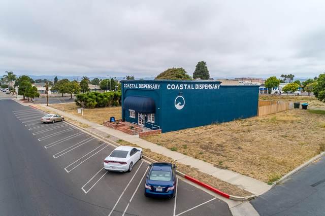 124 S J St, Lompoc, CA 93436 (MLS #20-3444) :: Chris Gregoire & Chad Beuoy Real Estate