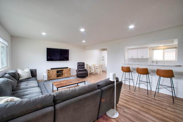 7560 Cathedral Oaks Rd #11, Goleta, CA 93117 (MLS #20-3459) :: The Zia Group