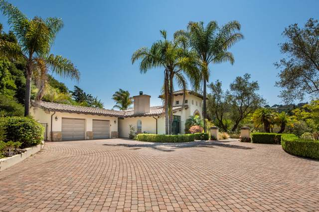 1020 Via Tranquila, Santa Barbara, CA 93110 (MLS #20-3493) :: The Zia Group