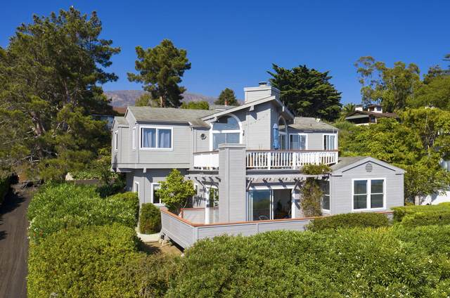2460 Golden Gate Ave, Summerland, CA 93067 (MLS #20-3523) :: The Epstein Partners
