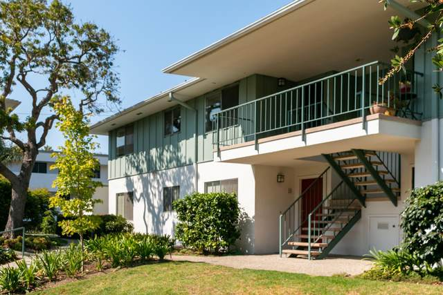3639 San Remo Dr #31, Santa Barbara, CA 93105 (MLS #20-3538) :: The Zia Group