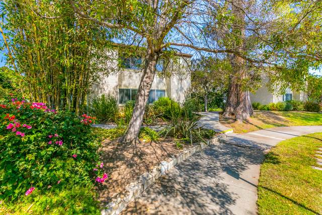 415 W Gutierrez St #2, Santa Barbara, CA 93101 (MLS #20-3557) :: The Epstein Partners