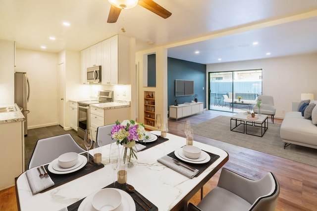 35 Dearborn Pl #61, Goleta, CA 93117 (MLS #20-3569) :: Chris Gregoire & Chad Beuoy Real Estate