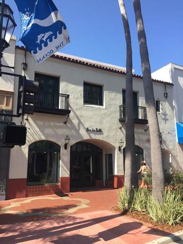 821 State St First Floor, Santa Barbara, CA 93101 (MLS #20-3570) :: The Zia Group