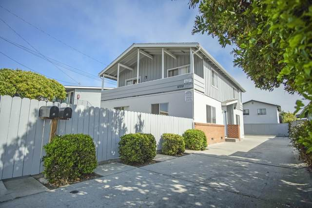 6729 Trigo Rd, Goleta, CA 93117 (MLS #20-3578) :: Chris Gregoire & Chad Beuoy Real Estate
