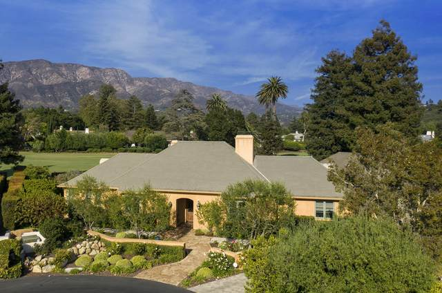 2081 China Flat Rd, Montecito, CA 93108 (MLS #20-3593) :: The Zia Group