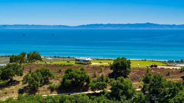 210 Lindberg Ln, Carpinteria, CA 93013 (MLS #20-3628) :: Chris Gregoire & Chad Beuoy Real Estate