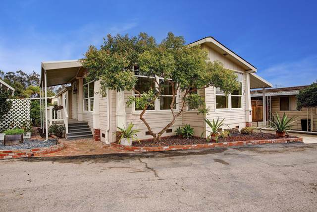 30 Winchester Canyon Rd Spc 111, Goleta, CA 93117 (MLS #20-3636) :: Chris Gregoire & Chad Beuoy Real Estate
