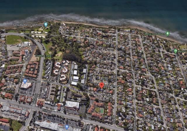 2051 Elise Way, Santa Barbara, CA 93109 (MLS #20-3644) :: Chris Gregoire & Chad Beuoy Real Estate