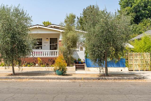230 W Pedregosa St, Santa Barbara, CA 93101 (MLS #20-3653) :: The Zia Group