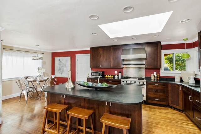 312 Coronado Dr, Goleta, CA 93117 (MLS #20-3673) :: Chris Gregoire & Chad Beuoy Real Estate