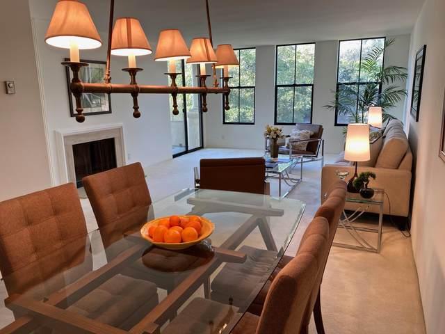 1220 Coast Village Rd #304, Santa Barbara, CA 93108 (MLS #20-3702) :: The Epstein Partners